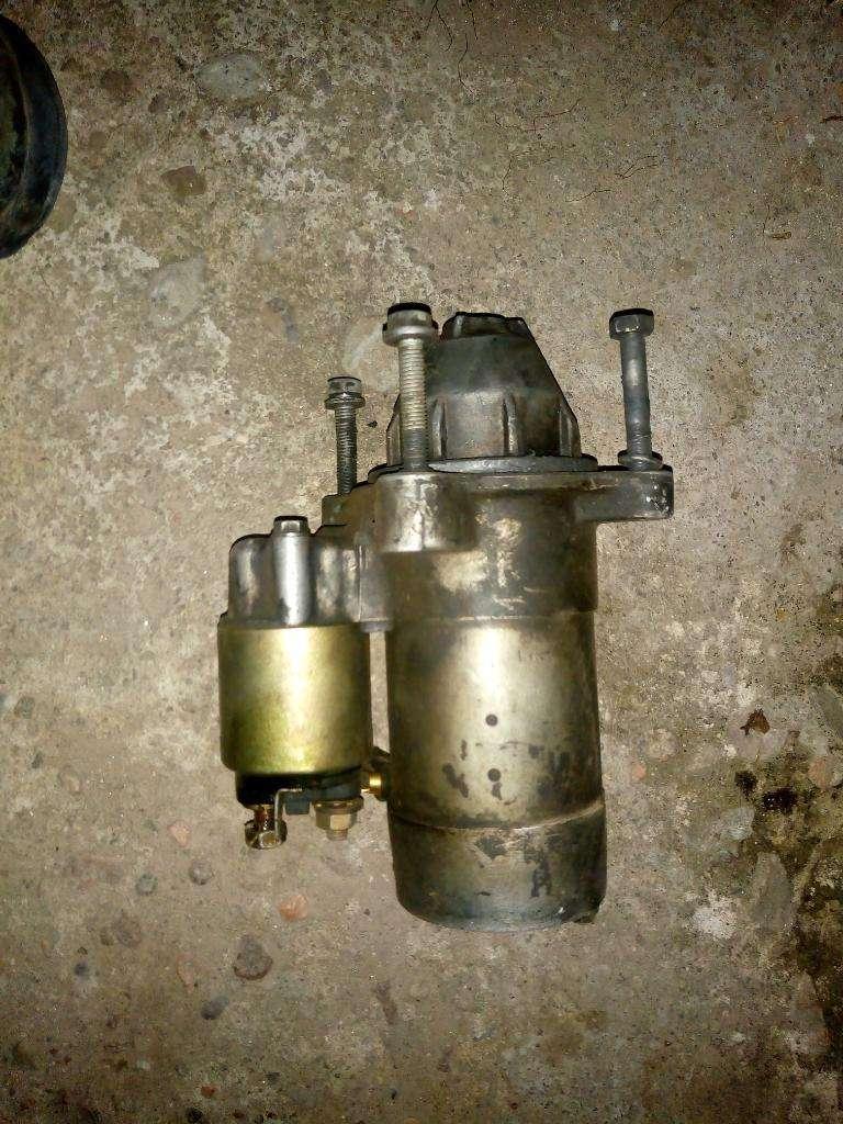 Burro Duna 1.7 Diesel 0