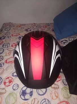 Cambio casco shox talla XL por talla L