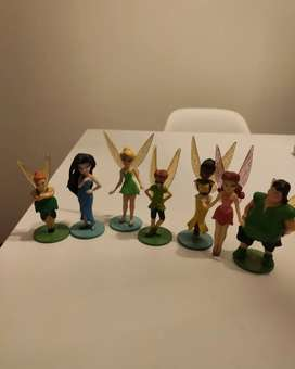 Tinkerbell Coleccion
