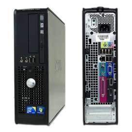 Compu Pc Cpu Dell Optiplex 780 Core 2 Duo