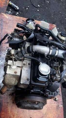 NISSAN QD32 MOTOR DIESEL