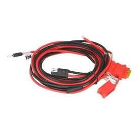 Cable de alimentación  Motorola Oem HkN4191b de 12v