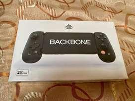 Control BackBone para iPhone