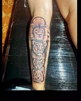 Tattoo cambio x varios
