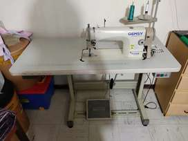 Maquina de coser GEMSY Ref.GEM 8900H