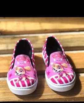 Lindos zapatos para tus bbs de la casa