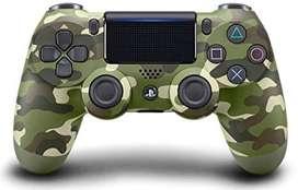 control play 4 camuflado