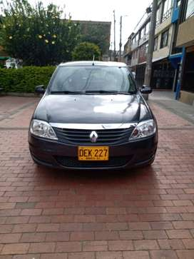 RENAULT LOGAN FAMILIAR