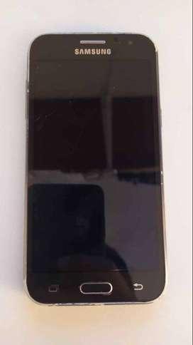 Samsung J2 | Repuesto pantalla negra
