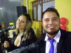 Orquesta Rumba con Sabor Buen Show Lima