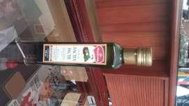 Se vende aceite de Sacha-Inchi 100% natural.