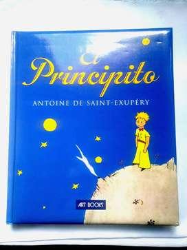 Cuento Libro de El Principito (Original) Colección