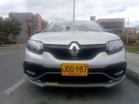 Renault Sandero R.S SPORT