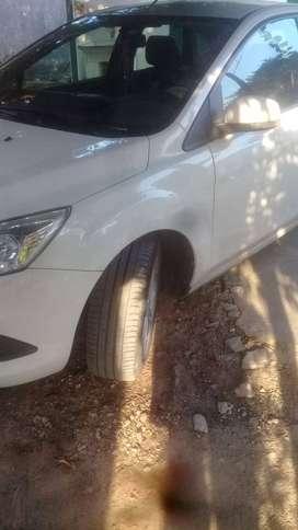 Vendo ford focus 2.0
