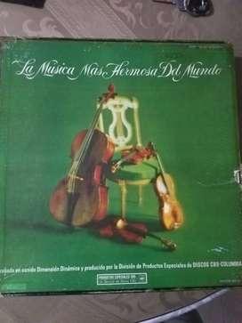 Álbum De Colección