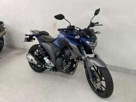 YAMAHA FZ 250 ABS MODELO 2022