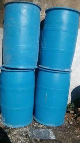 Tacho tanque bidn 200 litros