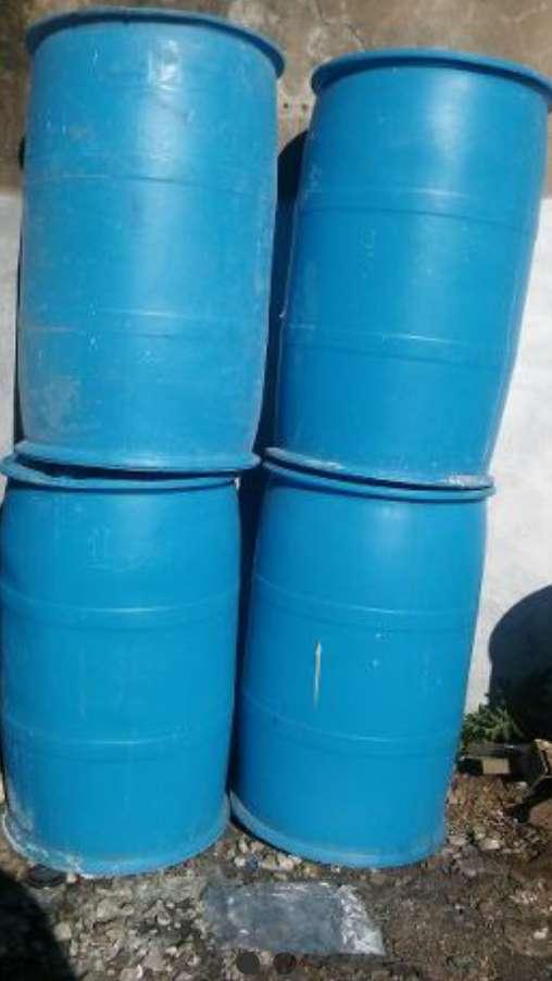 Tacho tanque bidn 200 litros 0