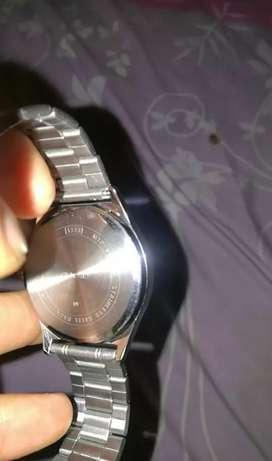 Reloj cassio original