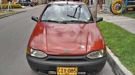 Vendo Fiat Palio 1999