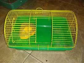 Jaulas para Hamster O Coballos