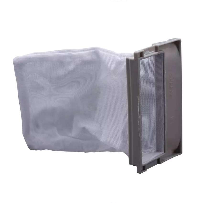 Filtro atrapamotas x2 unidades para lavadora LG