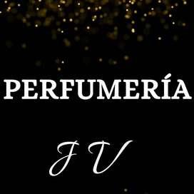 Perfumes para damas y caballeros