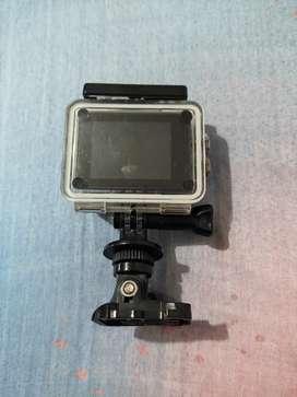 Camara tipo GoPro 4K - ProHT