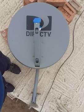 ANTENA DIREC TV PREPAGO