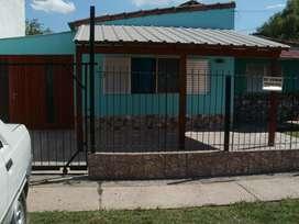 VENDO CASA EN GOBERNADOR MANSILLA ENTRE RIOS