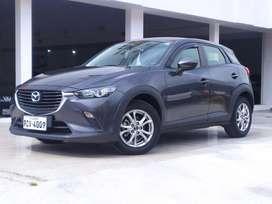 Mazda CX3 2018