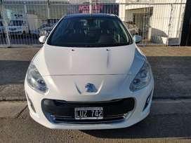 CONTIN CARS VENDE/PMUTA 308 FELINE 2.0 MT UNICA MANO