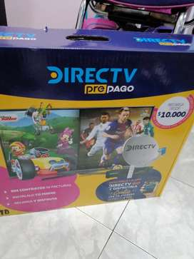 Kit directv