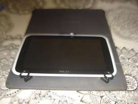 Tablet Blu Touchbook 7.0 3g C/telefono Impecable No Envio