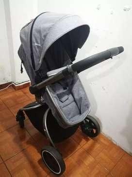 Coche para bebé Bebesit 360 Deluxe