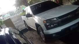 Vendo chevrolet colorado año 2006