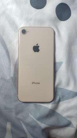 Iphone 8 de 64 Gb en buen estado y completamente funcional.
