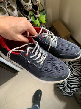Tennis tommy hilfiger originales th