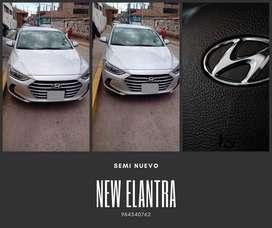 Auto New Elantra