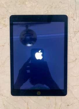 iPad Air 2 + Funda teclado Logitech