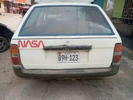 Auto Toya corona del 83