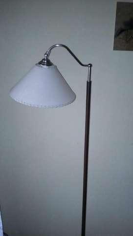 Lámpara de Diseño.