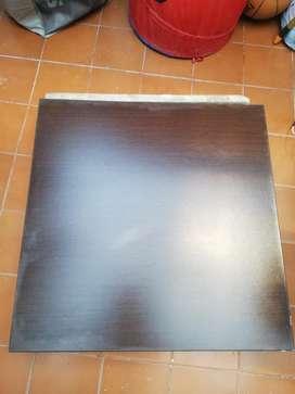 Tablero de Melamina 60x60cm