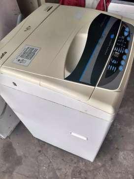 Vendo lavarropa automatico