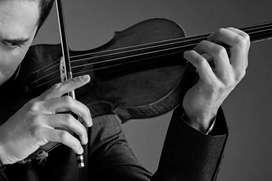 violinista a su servicio, ceremonias A1