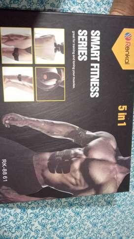 Smart Fitness Series