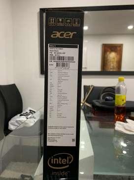 Acer nitro 5 en caja - Core i5-8300H