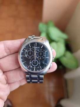 Vendo reloj Tissot 1853 T035617A