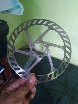 Vendo disco 180 mm negociable