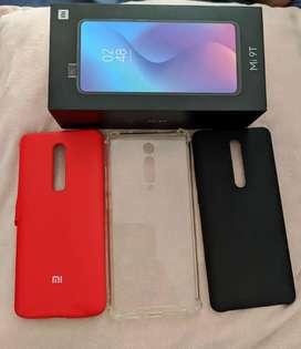 Vendo Xiaomi mi 9T